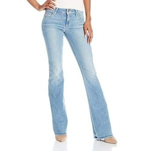 Joes's Jeans 28 Mid Rise Icon Flare Jeans  S2